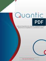 Cartilha Quantic SRM