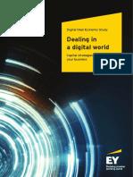 EY Report - Digital Deal Economy Study