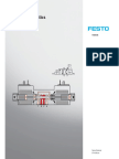 Hydraulics Festo