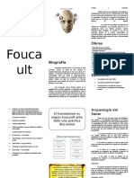 Triptico Foucault Versi 22222222222222