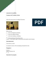 Cuestionarios Dianita