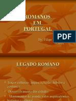 Roman  thematic tour in Portugal