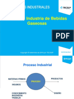 Industria de Bebidas Gaseosas