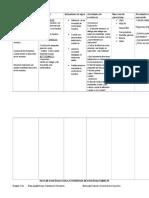 Planificación de Orientación Educativa