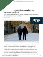 Un Estudio Busca Las Claves Para Hacerse Mayor Sin Envejecer _ Ciencia _ EL PAÍS