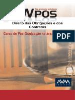 Mod Dirieto Das Obrigacoes e Dos Contratos v2(1)