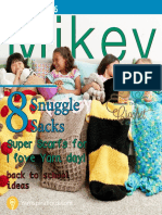 Mikey!  Magazine