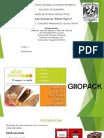 Giiopack Presentacion Final