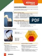 Ventilator-Centrifugal-AntiEx CMP EExe EExd