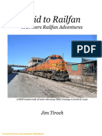 Paid to Railfan (Proof read)