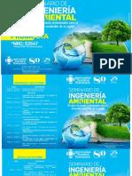 Agenda Académica Seminario de Ingeniería Ambiental