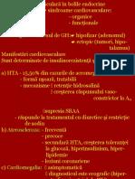 Afectarea cardiovasculara in bolile endocrine.ppt