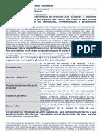 Actividad No. 3 RESEÑA PRÁCTICAS CIUDADANAS