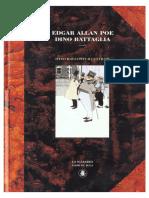 Otto Racconti Illustrati - Edgar Allan Poe - Dino Battaglia