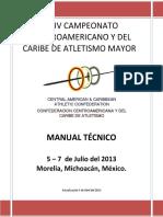 Id1461682681_manual Tecnico Xxiv Cacac 2013. Actualizado