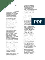 Aos Poetas Clássicos - PATATIVA DO ASSARÉ