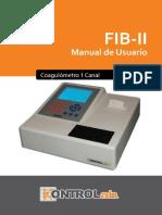 Kontrolab FIB II