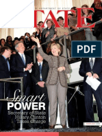 State Magazine, February 2009