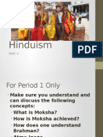 hinduism part 3-4 revised