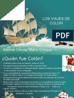 Exposicion de Viajes de Colón.ppt