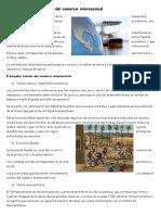 Definición y Antecedentes Del Comercio Internacional - Copia (2)