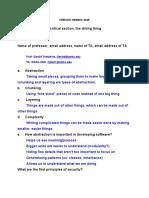 Cmsc 421 Study Guide