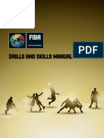 Drills and Skills Manual