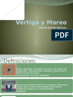 Vértigo y Mareo