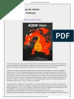 RPG - Mestrando Para Crianças