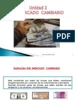 Unidad 2 El Mercado Cambiario (2)