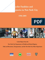 Bicyclist Fatalities and Serious Injuries in New York City 1996-2005.pdf