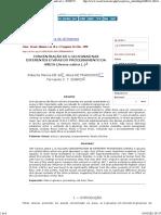 De Sá, 1998 - Concentração de B-glucanas Nas Diferentes Etapas Do Processamento Da Aveia