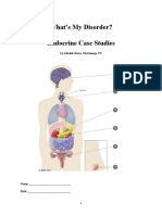 4A. Endocrine Case Studies - Student Handout-3