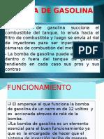 Bomba de Gasolinaa