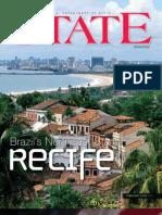 State Magazine, February 2008