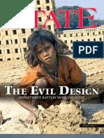 State Magazine, January 2008