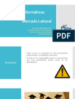InfInfo vs MercadoLaboral