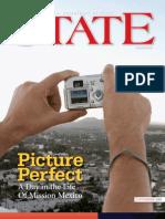 State Magazine, November 2008