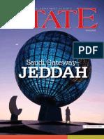 State Magazine, September 2008