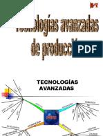 (2.1) Tecnologías Avanzadas de Producción.ppt