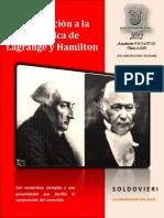 Mecanica Lagrange y Hamilton.pdf