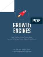 Startup Growth Engines_ Case St - Sean Ellis
