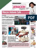 Encarnación Magazine Nº 15