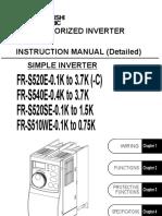 kitamura mitsubishi conveyor VFD.pdf