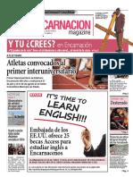Encarnación Magazine Nro. 14