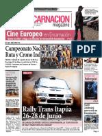 Encarnación Magazine Nro. 13