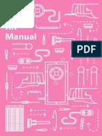 Synthesizer DIY manual