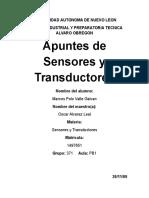 Apuntes de Sensores y Transductores