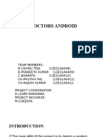 Smart Doctors Android