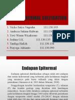 Low Epithermal Sulfidation